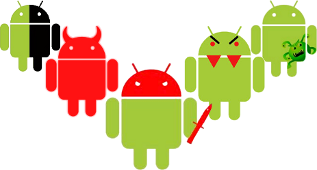 [android malware]